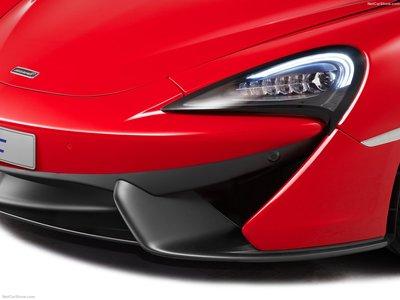 McLaren 540C Coupe 2016 poster #1294189