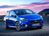 Opel Corsa OPC 2016 poster