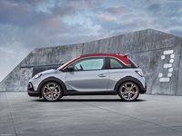 Opel Adam Rocks S 2016 poster