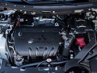 Mitsubishi Lancer GT 2016 poster