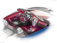 Pagani Huayra Roadster 2017 poster