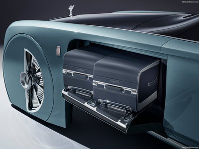 rolls-royce 103ex vision next 100 concept 2016 poster #1297136