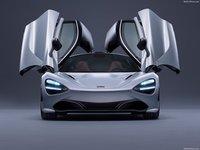McLaren 720S 2018 poster