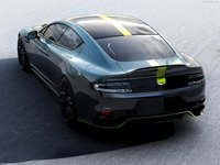 Aston Martin Rapide AMR 2018 poster