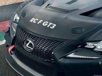 Lexus RC F GT3 2017 poster