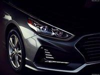 Hyundai Sonata 2018 poster