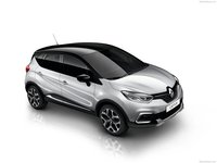 renault captur 2018 poster 1300240. Black Bedroom Furniture Sets. Home Design Ideas