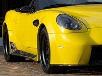 Panoz Esperante Spyder GT 2015 poster