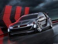 Volkswagen GTI Supersport Vision Gran Turismo Concept 2015 poster
