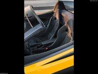 McLaren 570S Spider 2018 poster