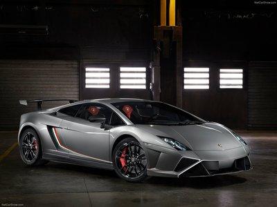 Lamborghini Gallardo Lp570 4 Squadra Corse 2014 Poster 1316119