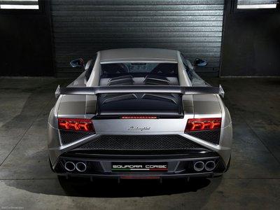 Lamborghini Gallardo Lp570 4 Squadra Corse 2014 Poster 1316121