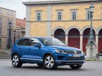 Volkswagen Touareg 2015 #1316319 poster