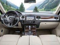 Volkswagen Touareg 2015 #1316324 poster