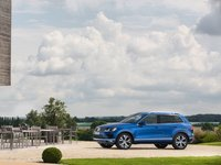 Volkswagen Touareg 2015 #1316329 poster