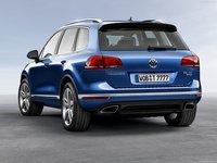 Volkswagen Touareg 2015 #1316330 poster