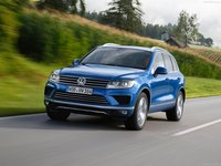 Volkswagen Touareg 2015 #1316331 poster