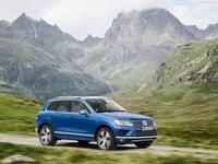 Volkswagen Touareg 2015 #1316335 poster