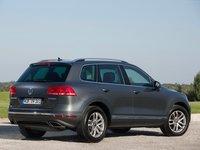 Volkswagen Touareg 2015 #1316340 poster
