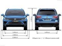 Volkswagen Touareg 2015 #1316341 poster