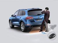 Volkswagen Touareg 2015 #1316343 poster