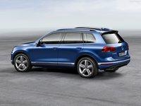 Volkswagen Touareg 2015 #1316346 poster