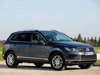 Volkswagen Touareg 2015 #1316348 poster