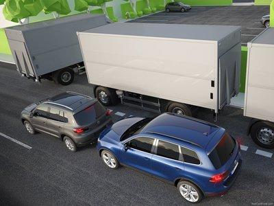 Volkswagen Touareg 2015 poster #1316350