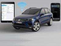 Volkswagen Touareg 2015 #1316351 poster