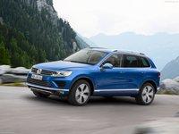 Volkswagen Touareg 2015 #1316352 poster