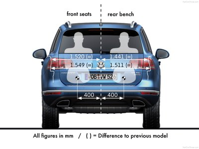 Volkswagen Touareg 2015 poster #1316356