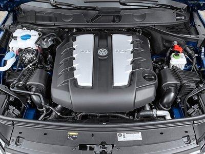 Volkswagen Touareg 2015 poster #1316357