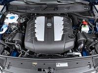 Volkswagen Touareg 2015 #1316357 poster