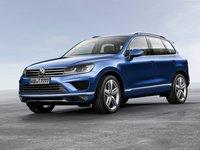Volkswagen Touareg 2015 #1316358 poster