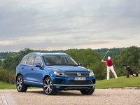 Volkswagen Touareg 2015 #1316360 poster