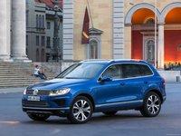 Volkswagen Touareg 2015 #1316362 poster