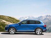 Volkswagen Touareg 2015 #1316364 poster