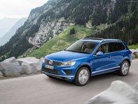 Volkswagen Touareg 2015 #1316371 poster