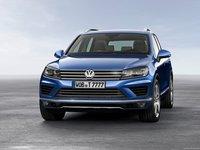 Volkswagen Touareg 2015 #1316372 poster