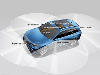 Volkswagen Touareg 2015 poster #1316374