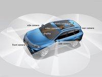 Volkswagen Touareg 2015 #1316374 poster