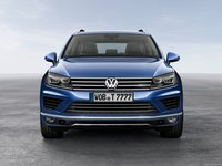 Volkswagen Touareg 2015 #1316377 poster