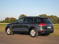 Volkswagen Touareg 2015 #1316380 poster