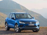 Volkswagen Touareg 2015 #1316381 poster