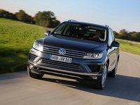 Volkswagen Touareg 2015 #1316382 poster