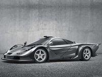 McLaren F1 GT 1997 #1317227 poster