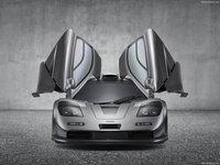 McLaren F1 GT 1997 #1317232 poster