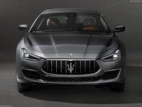 Maserati Ghibli GranLusso 2018 poster