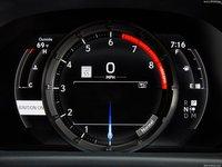 Lexus LS 500 F Sport 2018 poster