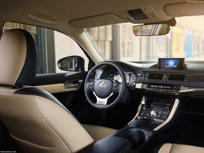 Lexus Ct 200h 2018 Poster 1332289